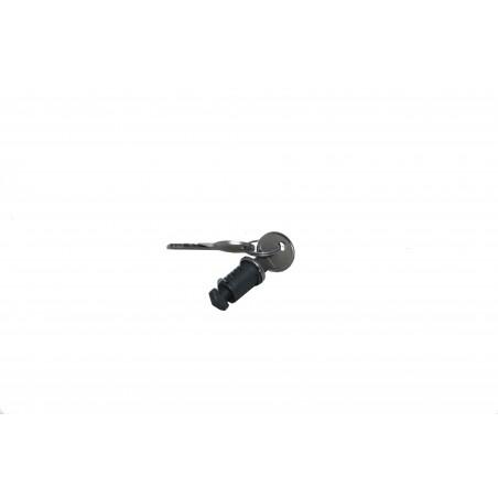 cilindro con chiave