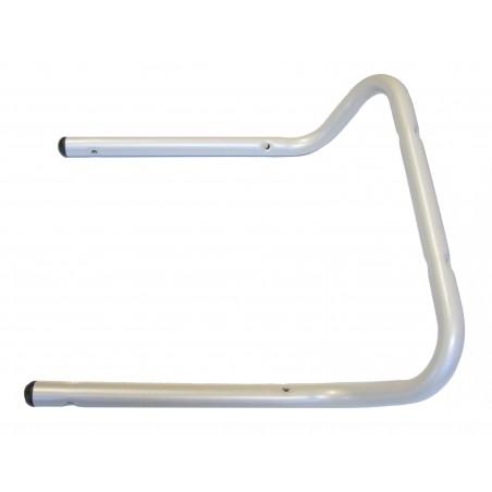 Arco superiore alluminio Padova 1500 mm
