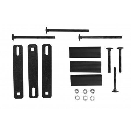 Kit fissaggio barre portatutto art.710