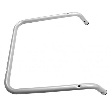 Arco superiore alluminio Firenze 1630 mm