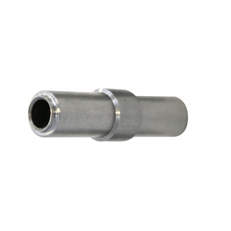 adattatore in alluminio per perno 15 mm boost