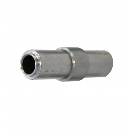 adattatore in alluminio per perno 20 mm