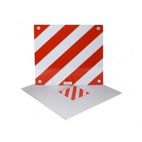 Cartello carichi sporgenti
